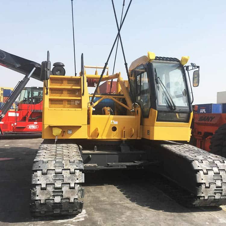 XCMG Official XGC150 New 150 Ton Crawler Crane Price
