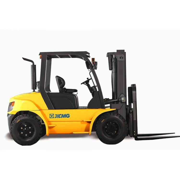 XCMG 5T Diesel Forklift FD50T for Sale