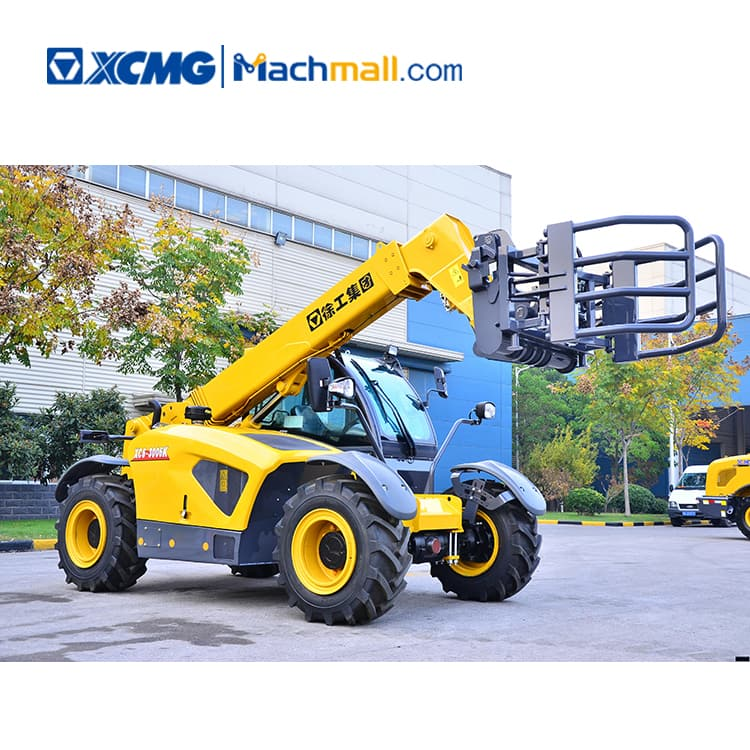 XCMG telescopic forklift boom 3 ton XC6-3006K for sale
