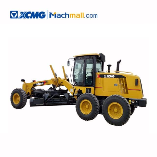 XCMG road grader GR215 with catalog price philippines