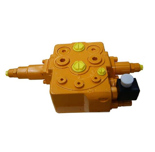 XCMG Official G Series Crane Rotary Buffer Valve for sale