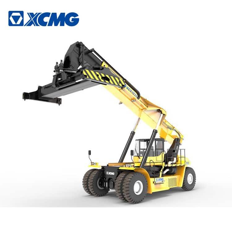 XCMG Container Crane Loader 10 ton XCS1009K Machine Price