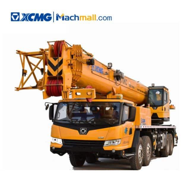 70 ton XCMG truck lift crane QY70KC for sale
