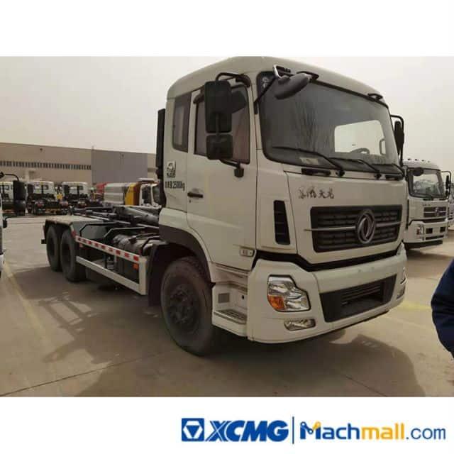 XCMG XZJ5250ZXXD5 Used Detachable garbage truck prices