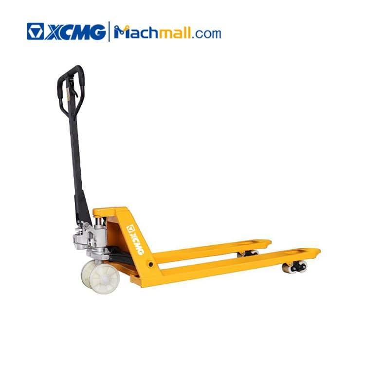 XCMG manufacturer 3 ton manual forklift price