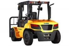 XCMG Official 5-10T Diesel Forklift for sale