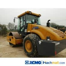 13 Ton XCMG XS133 Used Road Roller Compactor For Sale