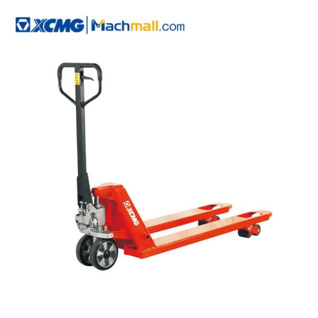 3 ton XCC-WM30 XCMG hand pallet truck for sale