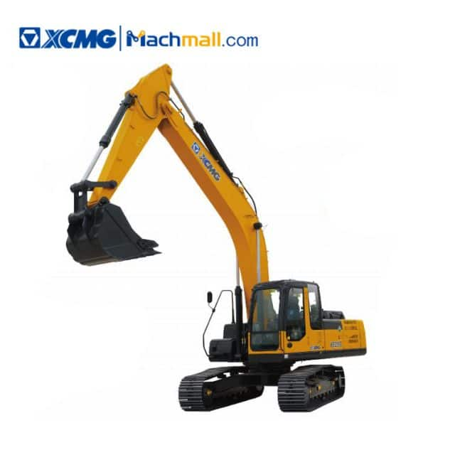 XCMG Official 23.5 ton Crawler Excavators XE235C China new Excavator Machine With Pdf Price