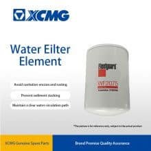 XCMG 3100308 Water filter element 800107886