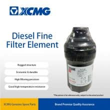 XCMG 5262311 Fuel filter element body 800154563