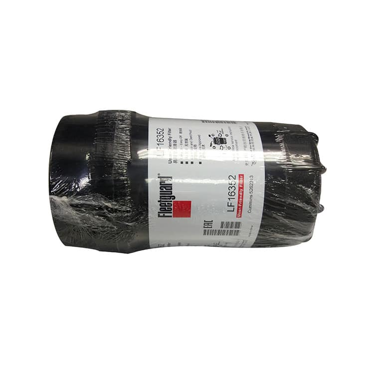 XCMG 5262313 Oil filter element body 800154564