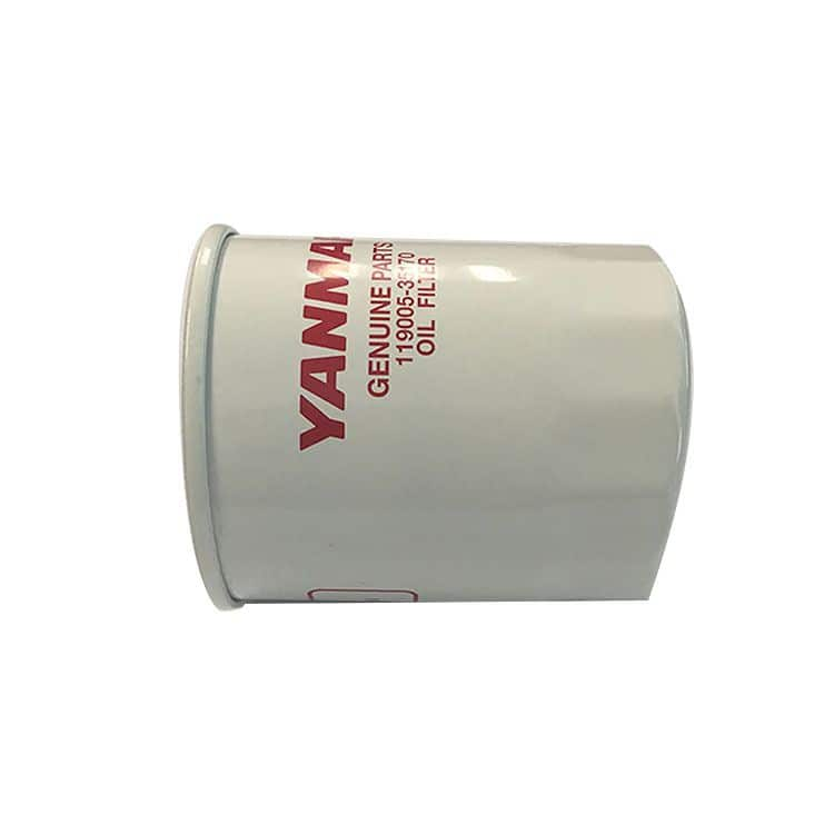 XCMG 119005-35170 Oil filter element (white) 800156743