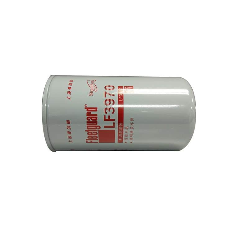 XCMG LF9000(LF9070) Oil filter element 803172682