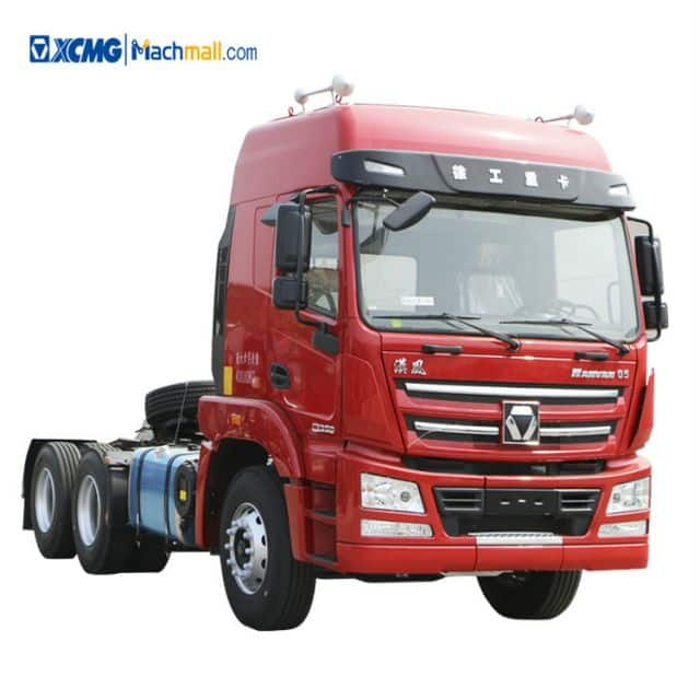 XCMG NXG4250D5NC 230hp 6x4 Tractor Trucks for sale