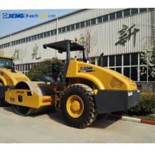 XCMG XS103H 10 ton hydraulic drive road roller with high quality price