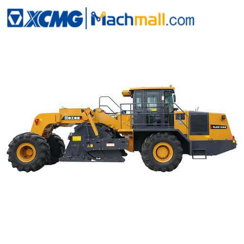XCMG New Road Cold Recycler XLZ2103E Price