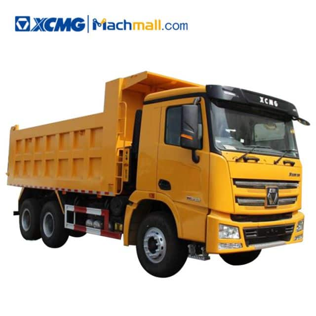 XCMG 40 ton 6×4 XGA3250D2WC China dump trucks price