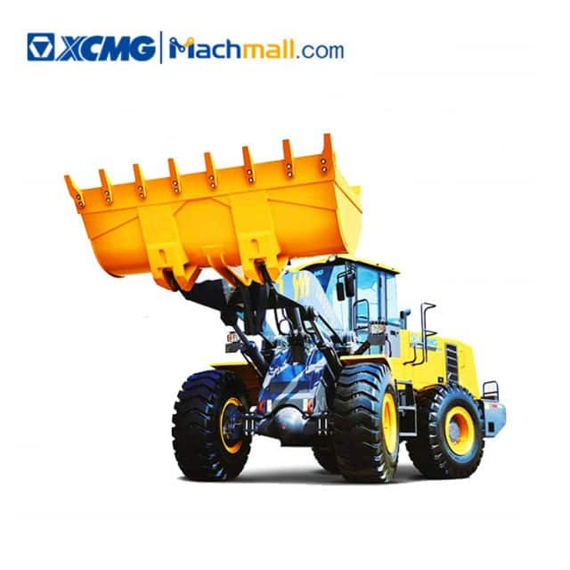 XCMG official 3.5ton payloader LW330FV for sale