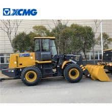 XCMG Manufacturer 3 Ton Small Wheel Loader LW300 Price