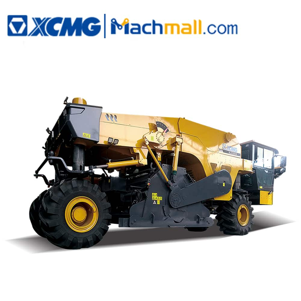 XCMG China New Road Machine XLZ2303K Road Cold Recycler For Sale