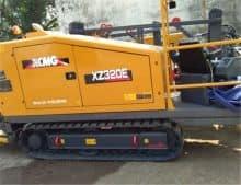 XCMG Manufacturer HDD Machine Horizontal Directional Drilling XZ320E Price