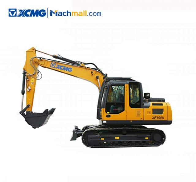 XCMG New XE150U 15 Ton Excavator Philippines For Sale