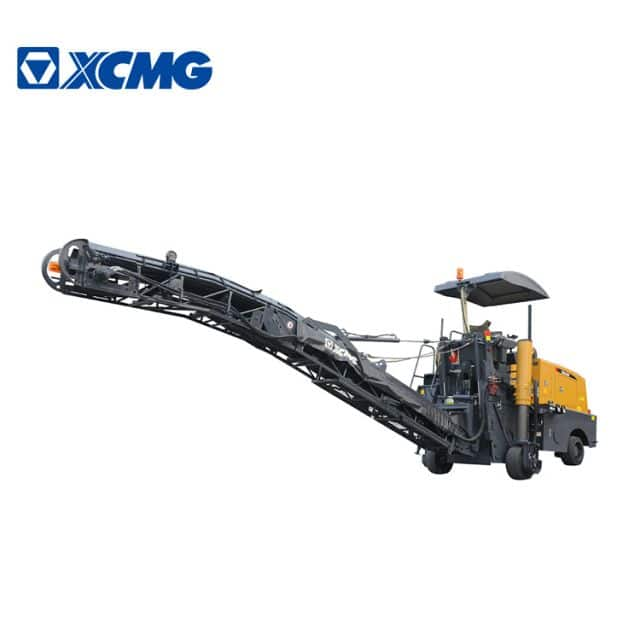 XCMG 1000mm XM1003K concrete road cold planer milling machine for sale