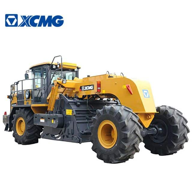 XCMG road construction machinery XLZ2103E road cold recycler soil stabilizer price