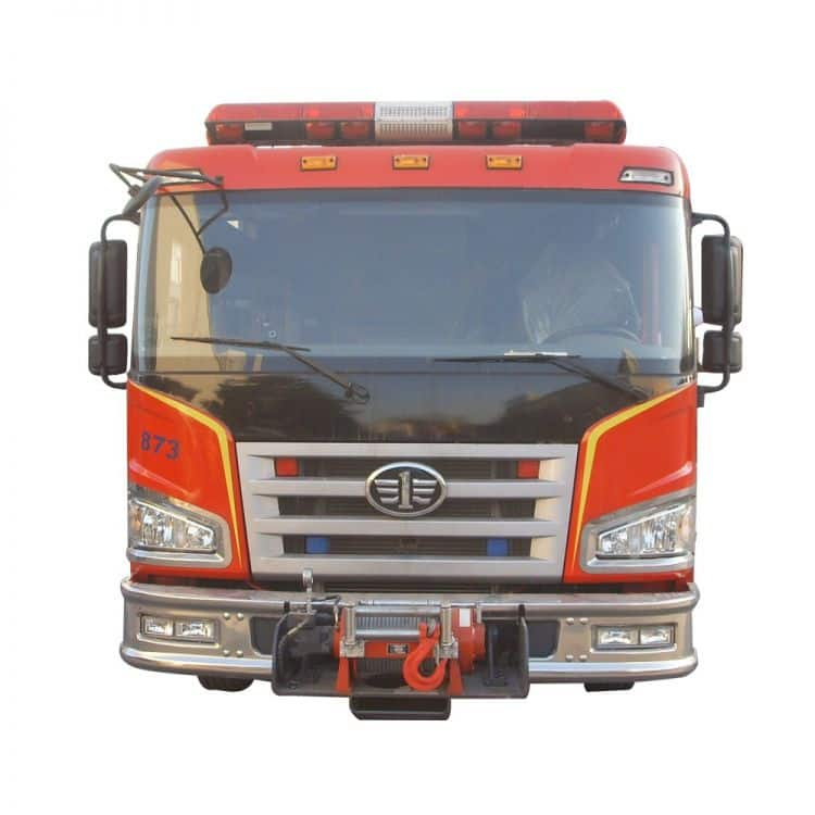 XCMG Official Foam Fire Truck AP50C2 for sale