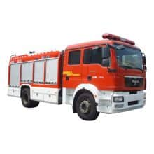 XCMG Official Foam Fire Truck AP60 for sale