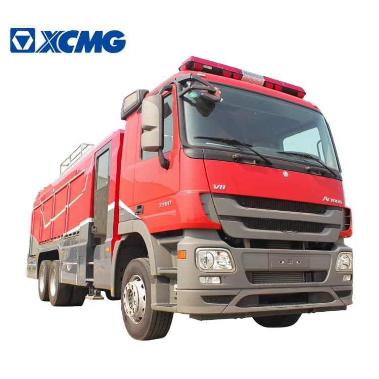 XCMG Official Foam Fire Truck AP80 for sale
