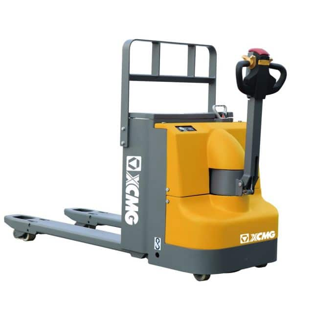 XCMG Official CBD25FA Electric Forklift for sale