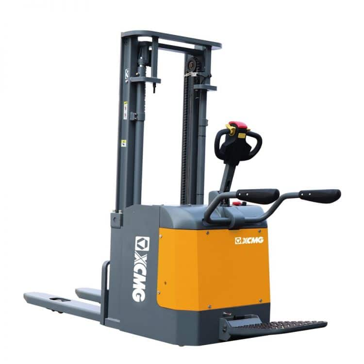 XCMG Official CDD16FSB Electric Forklift for sale