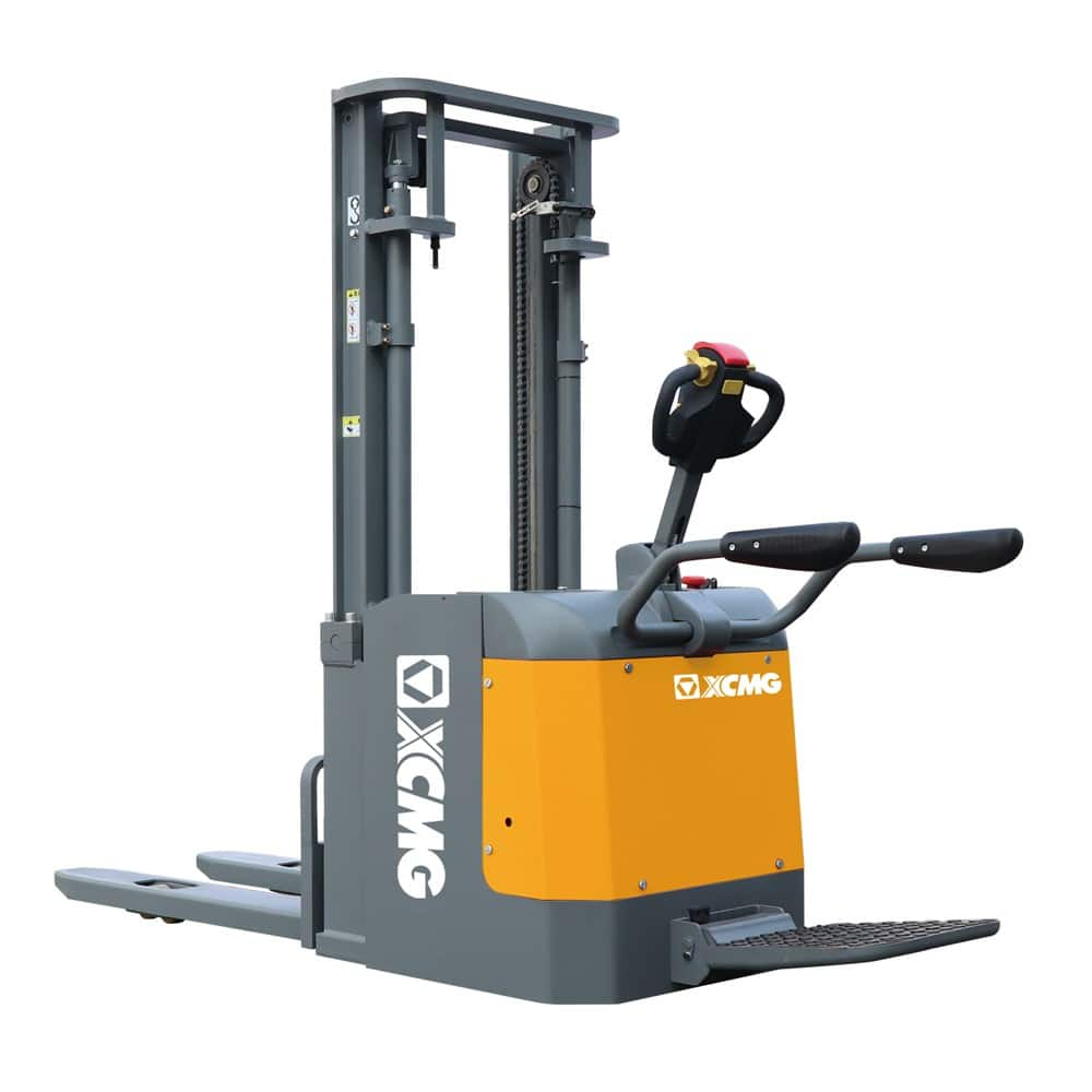 XCMG Official CDD20FSA Electric Forklift for sale