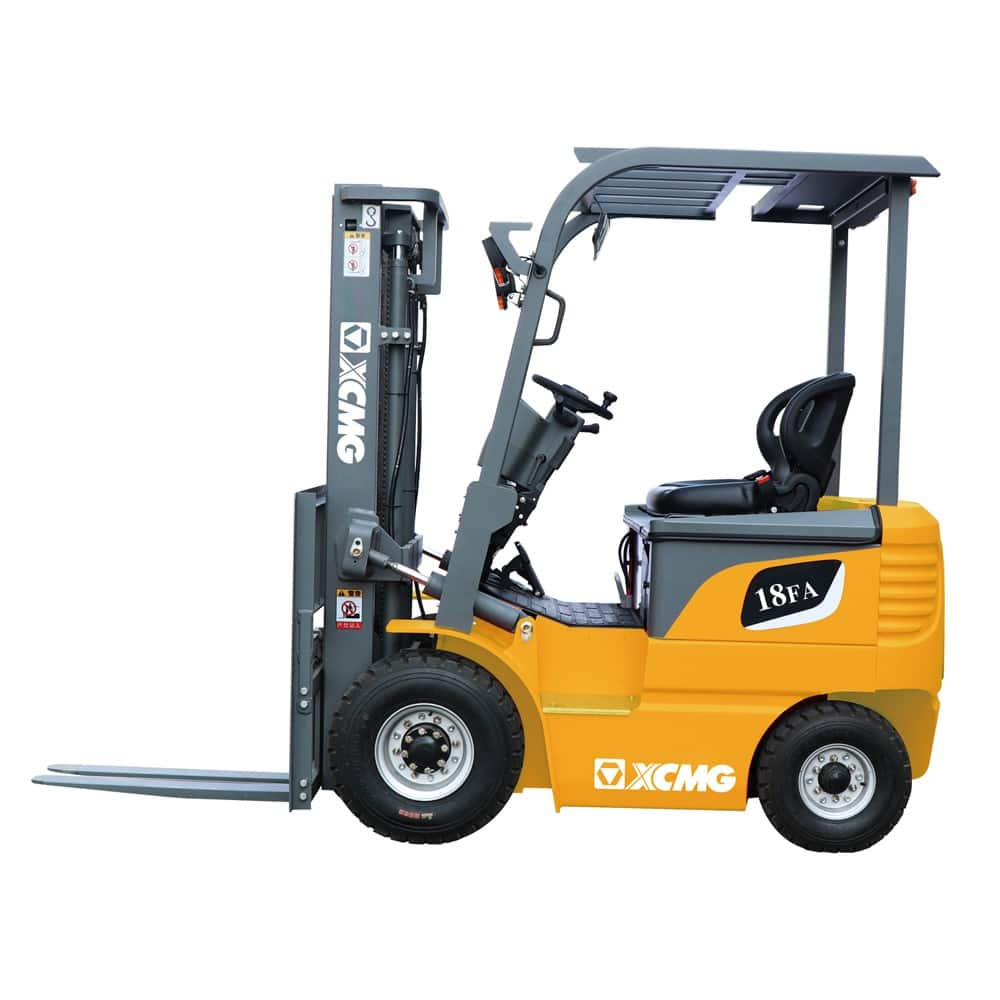 XCMG Official CPD18FA Electric Forklift for sale