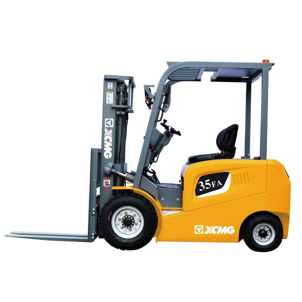 XCMG Official CPD35FA Electric Forklift for sale