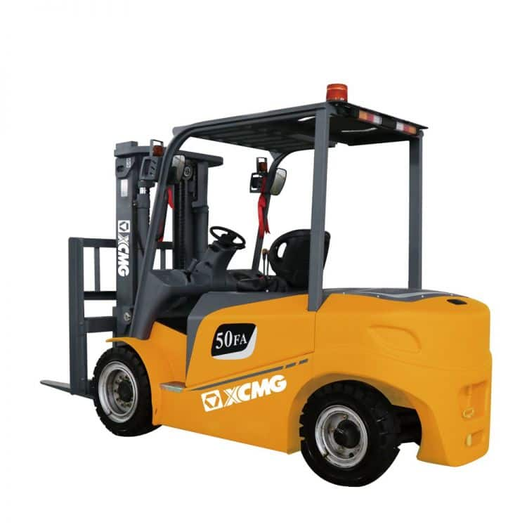 XCMG Official CPD50FA Electric Forklift for sale