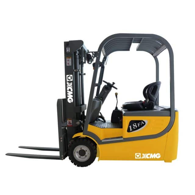 XCMG Official CPE18FA Electric Forklift for sale