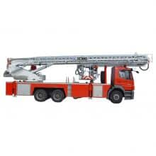 XCMG Official 32m Elevating Aerial Work Platform Fire Truck DG32C for sale