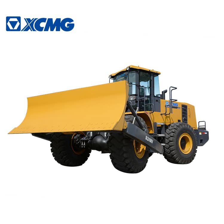 XCMG Official Bulldozer DL210KN China Wheel Dozer with Ripper