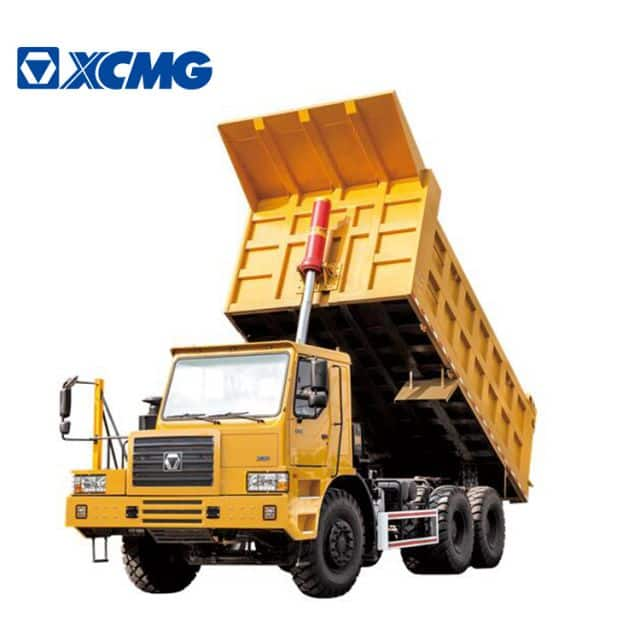 XCMG Official NXG5650DT 70 ton 6x4 375HP off-road mining mine dump truck price for sale