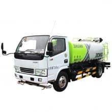 XCMG Official XZJ5070GQXD5 Cleaning Truck for sale