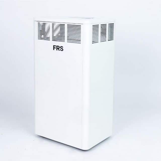 FRS New Air Disinfection Purifier Machine FY-YA1000D with CE Certification