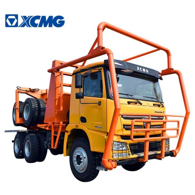 XCMG Official Timber transport tractor NXG5250TYCW2-G7 price for sale