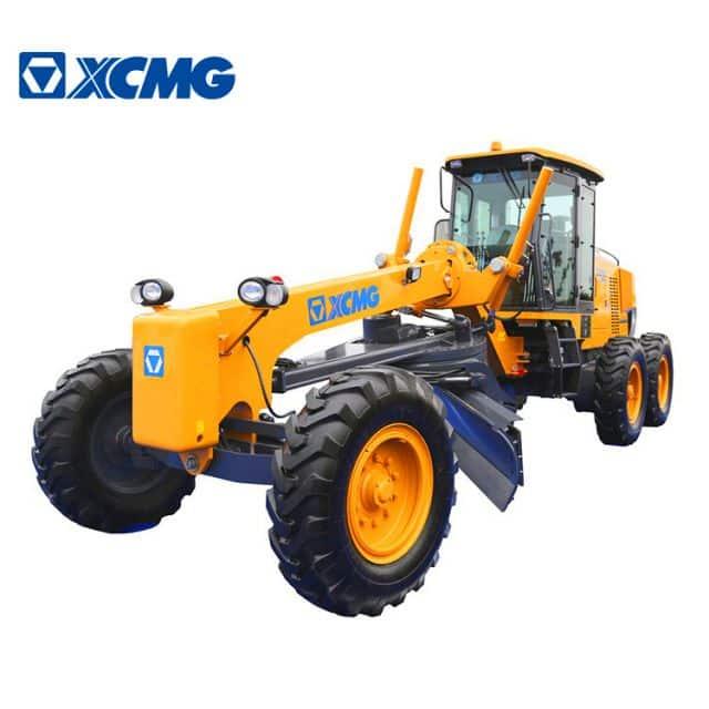 XCMG Official 102HP Road Graders GR100 China Mini Motor Grader