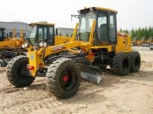 XCMG GR100 7 ton small motor grader with Cummins engine for sale