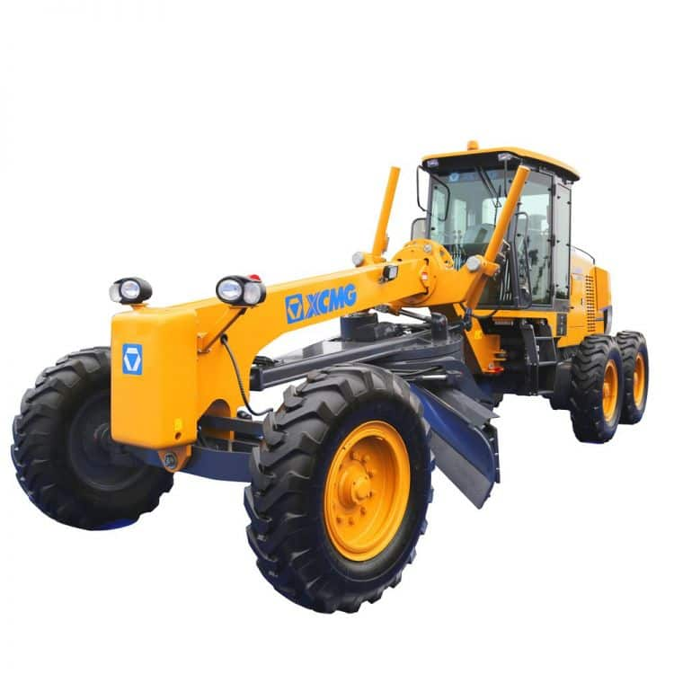 XCMG Official GR135 Motor Grader for sale