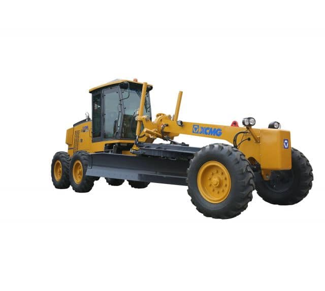 XCMG Official Motor Grader GR150II For Sale