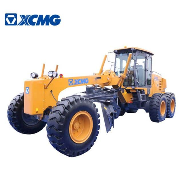 XCMG Grader Motor 160hp China Motor Grader Construct Road Machine GR1603 For Sale